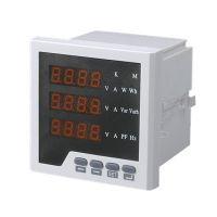 上海常自电气专业生产CZ96E-S3多功能电力仪表 多功能电能表价格、说明、质量