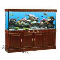 鸿颜水族鱼缸定做,设计,淡水鱼,配件,海鲜工程。
