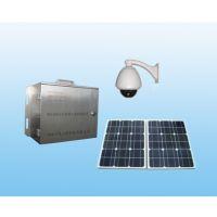 电力输电线路状态可视监测系统