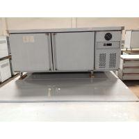 湖南工作台冷柜 冷藏操作台哪个牌子好 佛山操作台