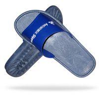防静电pvc拖鞋 静电鞋 pvc底 防滑耐磨 注塑加工而成 厂家直销
