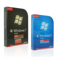 Microsoft Windows7/win7系统 各版本的区别