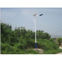 LED太阳能路灯——绿色新型能源 保定飞鸟为你定制