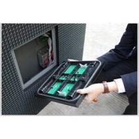 p6,p8,p10户外前维护led广告电子屏