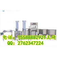 山东豆腐皮机全自动生产线,大型豆腐皮机器