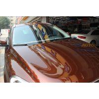 强生汽车贴膜价格,石家庄正规强生汽车膜授权现代索纳塔强生汽车玻璃贴膜
