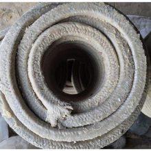 厂家直销奥通牌高水基盘根环 水泵浸四氟苎麻盘根 耐磨损高水基盘根填料