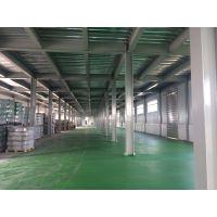 供应 山西钢结构 钢结构加工商场
