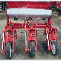 好用的施肥播种机 润众 优质小麦播种机