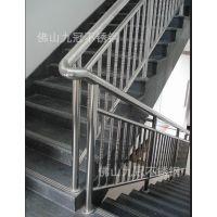 承接不锈钢扶手 定制304不锈钢楼梯扶手