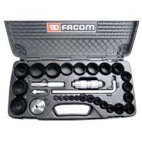 法国FACOM品牌 维修冲头套装 245.J2A 现货库存 当天发货