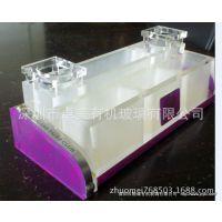 酒店家具用品 创意工艺品 亚克力有机玻璃制品 压克力水果盘