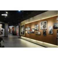 天津百星专注于博物馆设计生产的专业厂家寻合作