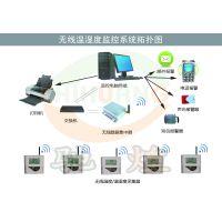 供应以太网数字温度监测系统