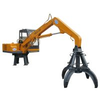 现货供应全新ADZ2-500欣安远牌固定式抓钢机