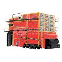 节能环保燃煤锅炉优势分析