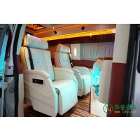 江淮瑞风M5改装航空座椅/M5座椅颜色可多选/功能可选