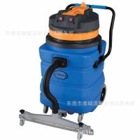 工业用吸尘机 手推式工业用吸尘机 90升工厂吸水机 现货供应BF591