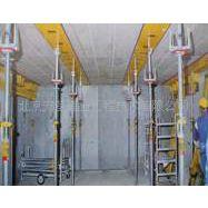 建筑可调支撑 钢支撑 铝模板支撑