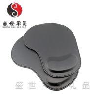 深圳高档鼠标垫 皮质鼠标垫 护腕鼠标垫 批发订做 皮具厂
