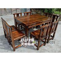 天津卡座餐桌椅厂家,天津餐厅餐桌椅效果图
