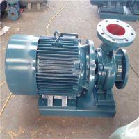 管道泵_立式直连泵_ISG100-160I管道泵