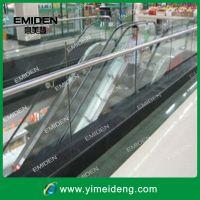 意美登供应厂家定制304不锈钢玻璃楼梯扶手 YMD-0320