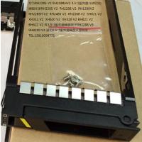 RH1288V3 XH628V3 3.5寸 SAS SATA华为服务器硬盘托架