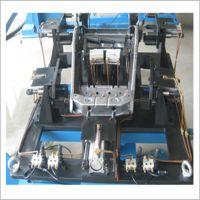 三威专业设计制作各种汽车座椅骨架焊接工装及自动化焊接工装系统