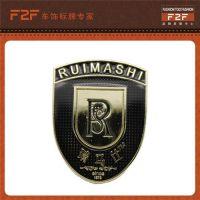 汽车坐垫五金标|F2F(图)|广东汽车坐垫五金标