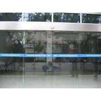 上海感应门维修 自动门感应器维修安装 自动门滑轮更换