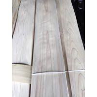 天然木皮 封边条厂家 木皮 油漆木皮 无纺布木皮 黄杨木皮