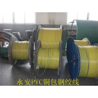永安防雷包PVC接地线质优价廉速来抢购