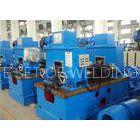 Compact Structure H Beam Flange Straightening Machine With Flange Thickness 40mm