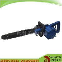 欧科FLJ-400风动链锯 煤矿专用风动链锯 销售气动链锯