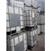 菏泽泰然1000升聚乙烯镀锌钢管吹塑加工定制化工 饮料 涂料 油类吨包装二手吨桶