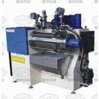 供应SKW高粘度卧式珠磨机