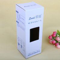 厂家定制保温杯纸盒包装盒 E坑彩盒包装 高强瓦楞彩印纸盒包装彩盒