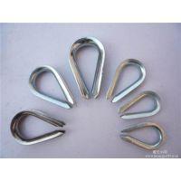镀锌鸡心环,鸡心环规格,优质鸡心环供应商 元隆紧固件