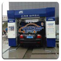 供应全自动电脑洗车机 新奇特自动洗车专用设备