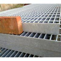 鹏恒厂家(图)|平台重荷载钢格板|重荷载钢格板、201材质的钢格栅板