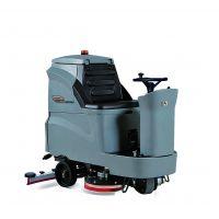 洗地车清洁真能为我们省钱吗?合肥高美洗地车专家使用成本经济分析