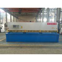 不锈钢板专用剪床 QC12Y-6×4000 液压摆式剪板机 经久耐用型
