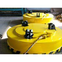 电磁铁厂家 MW5-200L/1型 起重电磁铁 亚重 价格低