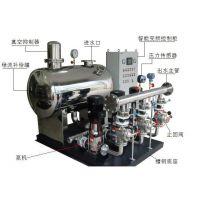 (WFG40-2)直连变频无负压供水机组设备