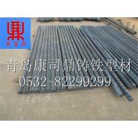 水平连铸铸铁型材铸铁棒 HT200铁棒 HT200型材 铸铁多少钱一吨