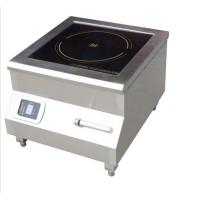 长期供应商用大功率电磁8KW台式小炒炉 节能厨房设备 全国保修一年