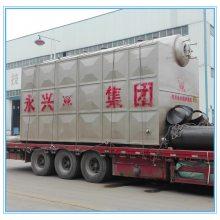 河南永兴锅炉集团1吨生物质蒸汽锅炉现货热销
