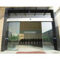 广州安装篷房玫瑰金玻璃门,松下平移玻璃门电机,天河区车间自动平移门,商场感应门18027235186