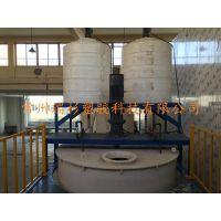 瑞杉 专业生产 常州10吨聚羧酸合成设备